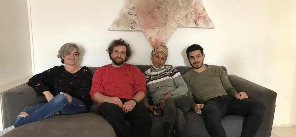 SchüLa-Team